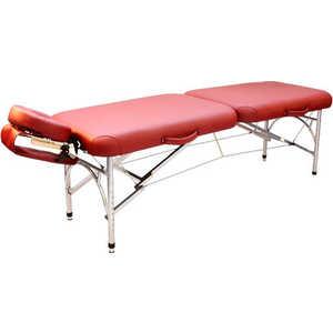 Складной массажный стол Vision Fitness Apollo Ultralite Бежевый (Beige)  - купить со скидкой
