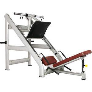Жим ногами под углом 45 градусов Bronze Gym H-022 купить недорого низкая цена  - купить со скидкой