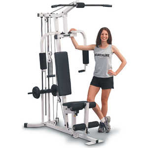 Мультикомплекс Body Solid Powerline PHG1000  - купить со скидкой