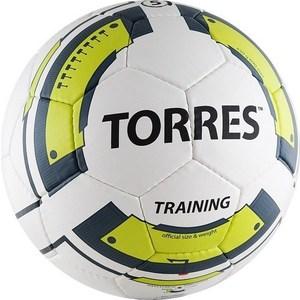 Мяч футбольный Torres Training (арт. F30055) купить недорого низкая цена  - купить со скидкой