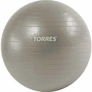 Мяч гимнастический Torres (арт. AL100175) отзывы покупателей специалистов владельцев  - купить со скидкой