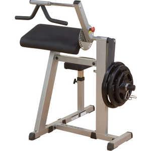 Бицепс-трицепс машина Body Solid GCBT-380 купить недорого низкая цена  - купить со скидкой