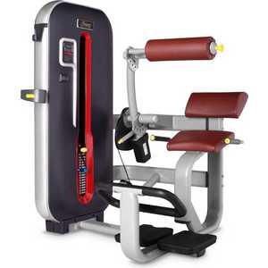 Разгибание спины Bronze Gym MT-009 Cтехнические характеристики фото габариты размеры  - купить со скидкой
