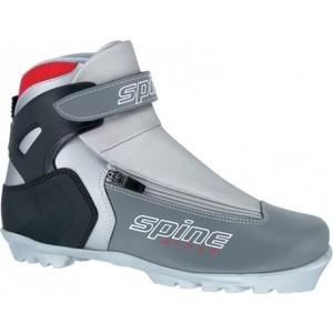 Ботинки лыжные NNN SPINE Rider 20-И (синтетическая кожа) 42 размер  - купить со скидкой