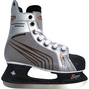 Коньки хоккейные Action PW-216N р. 44  - купить со скидкой