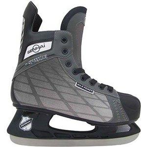 Коньки хоккейные Action PW-540 р. 41 купить недорого низкая цена  - купить со скидкой