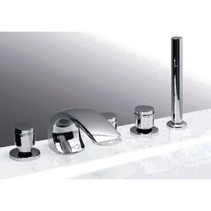 Купить смесители на борт ванной Полотенцесушитель водяной Тругор ЛЦ Лотос ПМ 2 R 50x80x50