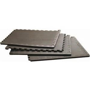 Защитный коврик Reebok RAMT-10029 для пола (4 части) отзывы покупателей специалистов владельцев  - купить со скидкой