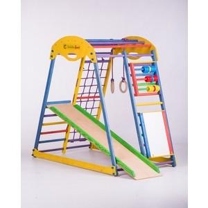 Детский спортивный комплекс PERFETTO SPORT Insetto PS-204 купить недорого низкая цена  - купить со скидкой