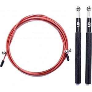 Скакалка Original Fit.Tools Скоростная FT-FIRE-ROPE купить недорого низкая цена  - купить со скидкой