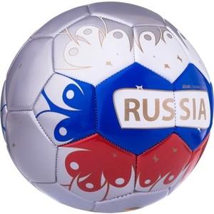 Мяч JOGEL футбольный Russia отзывы покупателей специалистов владельцев  - купить со скидкой