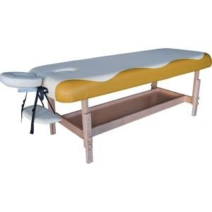 Массажный стол DFC стационарный NIRVANA SUPERIOR TS100  - купить со скидкой