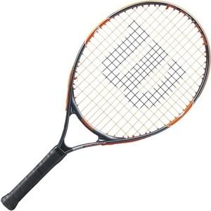 Ракетки для большого тенниса Wilson Burn Team 21 Gr00000 (WRT209600) купить недорого низкая цена  - купить со скидкой