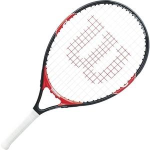 Ракетки для большого тенниса Wilson Roger Federer 21 Gr00000 (WRT200600) купить недорого низкая цена  - купить со скидкой