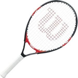 Ракетки для большого тенниса Wilson Roger Federer 23 Gr0000 (WRT200700)технические характеристики фото габариты размеры  - купить со скидкой