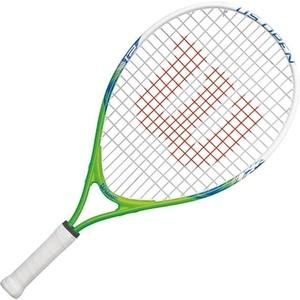Ракетки для большого тенниса Wilson US Open 21 (WRT21010U) купить недорого низкая цена  - купить со скидкой