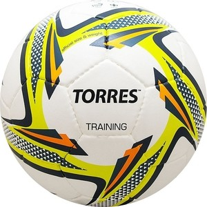 Футбольный мяч Torres Training F31855 р.5 купить недорого низкая цена  - купить со скидкой
