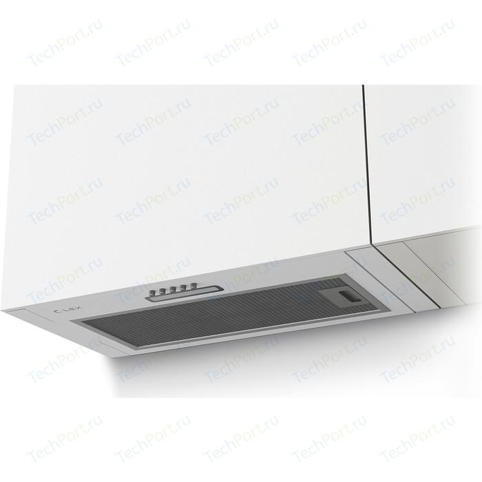 Фото - Встраиваемая вытяжка Lex GS BLOC LIGHT 600 white lex gs bloc gs 900 white
