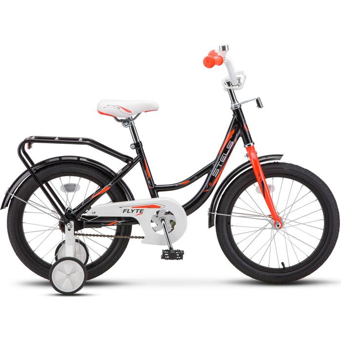 Велосипед Stels 16 Flyte Z011 (Красный) LU077251