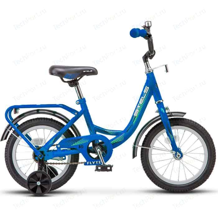 Велосипед Stels 14 Flyte Z011 (Синий) LU078122