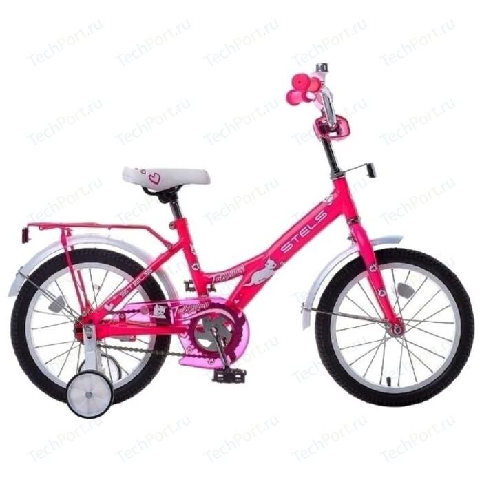 Велосипед Stels 16 Talisman Lady Z010 (Розовый) LU080577