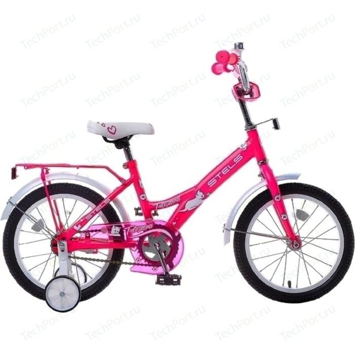 Велосипед Stels 18 Talisman Lady Z010 (Розовый) LU080815