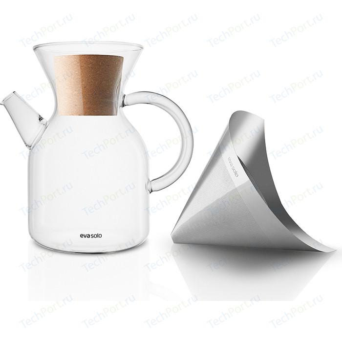 Кофеварка 1 л Eva Solo (502710)