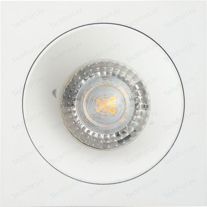 Встраиваемый светильник Denkirs DK2025-WH