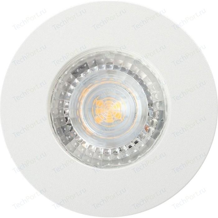 Встраиваемый светильник Denkirs DK2030-WH