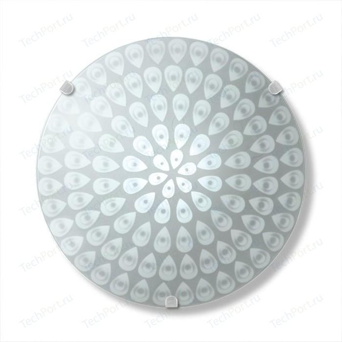 Настенный светодиодный светильник Vitaluce V6289/1A