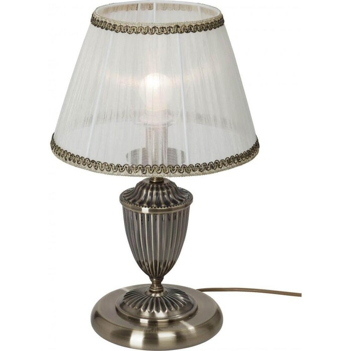 Настольная лампа Vitaluce V2913/1L