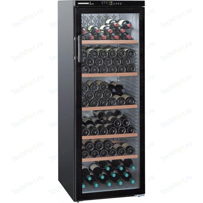 Винный шкаф Liebherr WTb 4212-20001