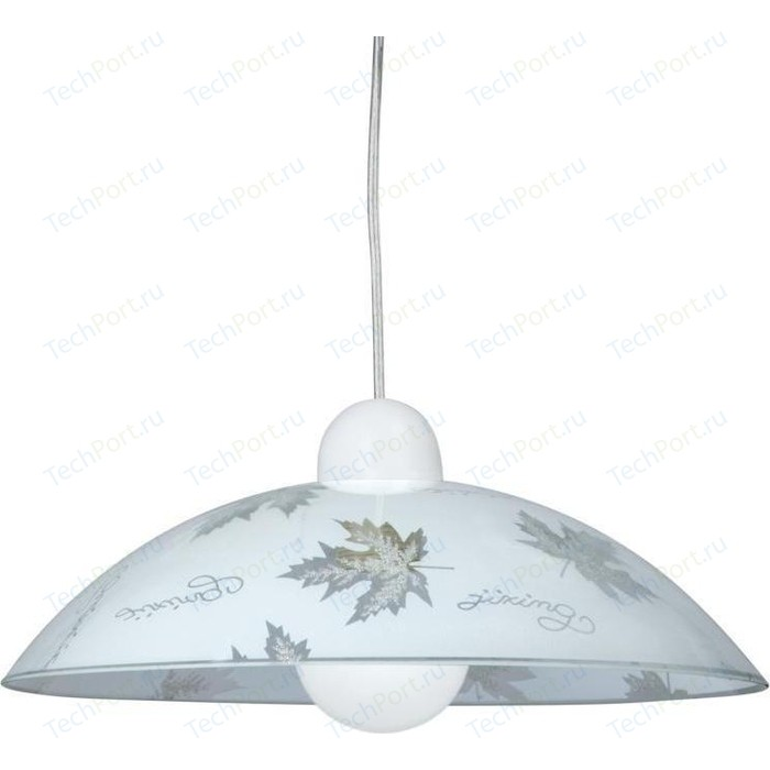 Подвесной светильник Vitaluce V6285/1S светильник vitaluce v5132 1s e27 60 вт