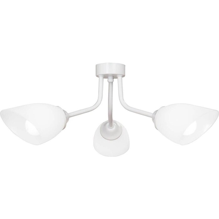 Потолочная люстра Vitaluce V3184/3PL потолочная люстра vitaluce v1537 3pl