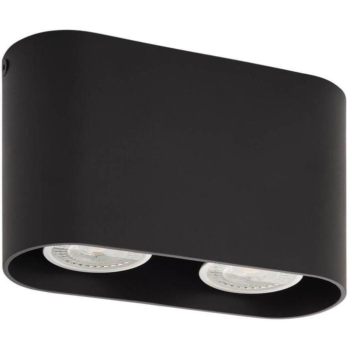 Потолочный светильник Denkirs DK2006-BK
