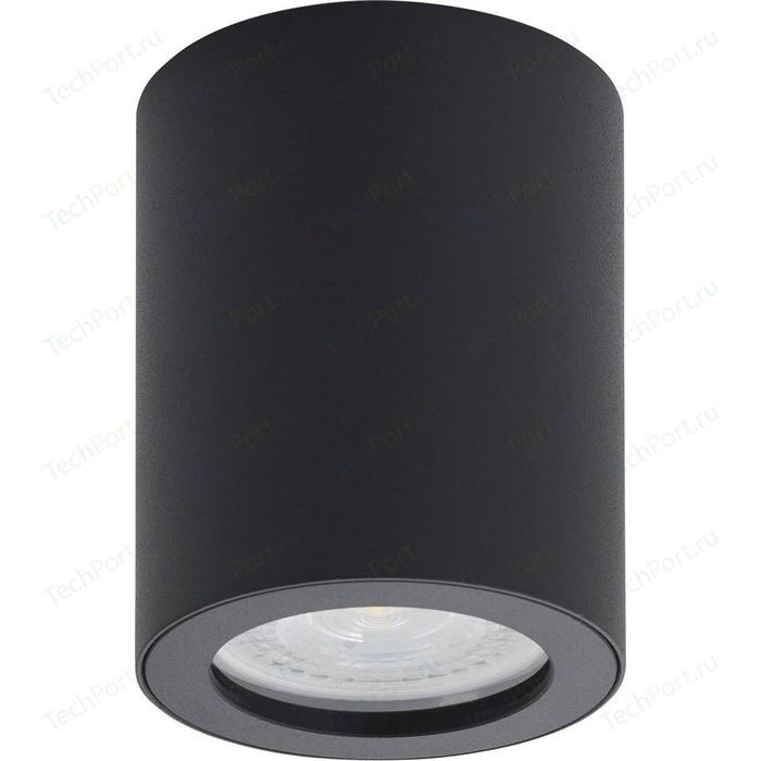 Потолочный светильник Denkirs DK3007-BK