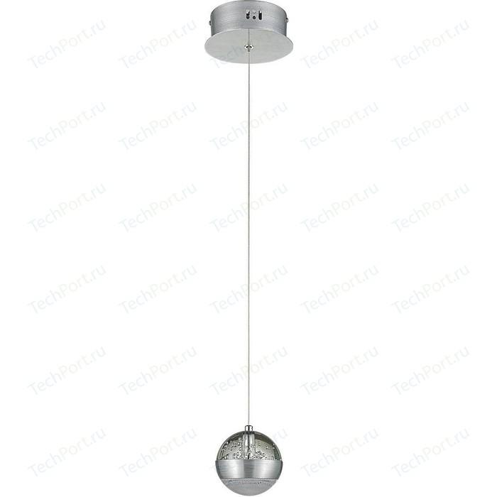 Подвесной светодиодный светильник De Markt 730010101