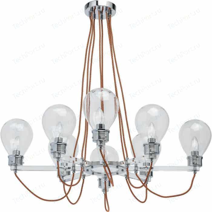 Подвесная люстра MW-Light 699010408 подвесная люстра mw light 700012912