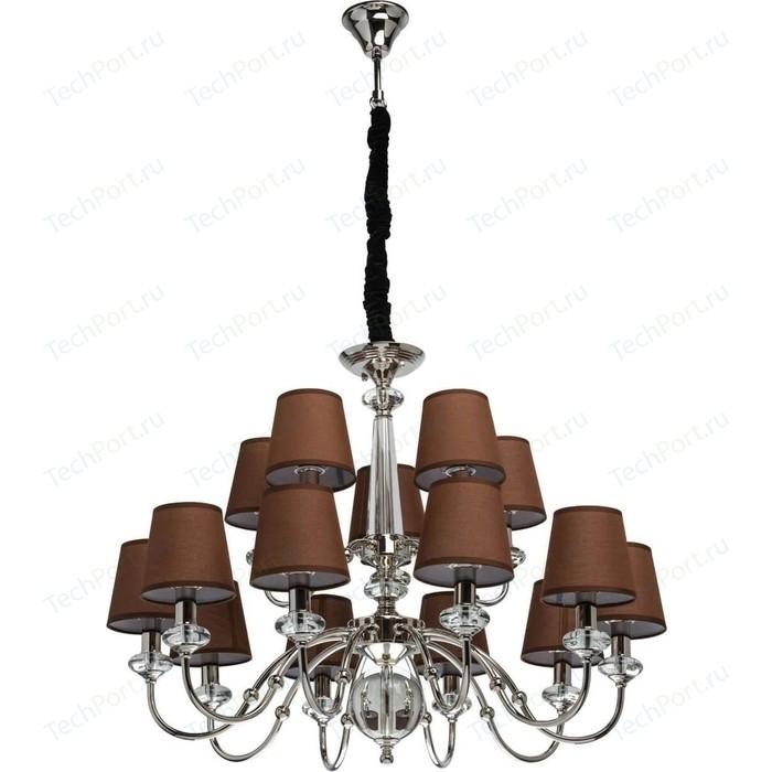 Подвесная люстра MW-Light 355013715 подвесная люстра mw light 450016805