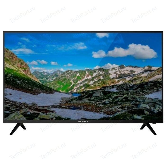 Фото - LED Телевизор HARPER 40F750TS телевизор harper 43 43f670t