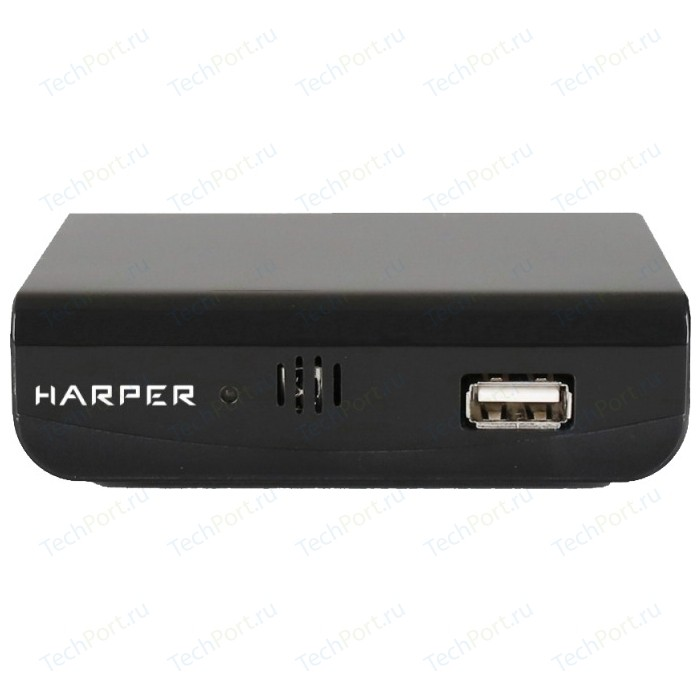 Тюнер DVB-T2 HARPER HDT2-1030