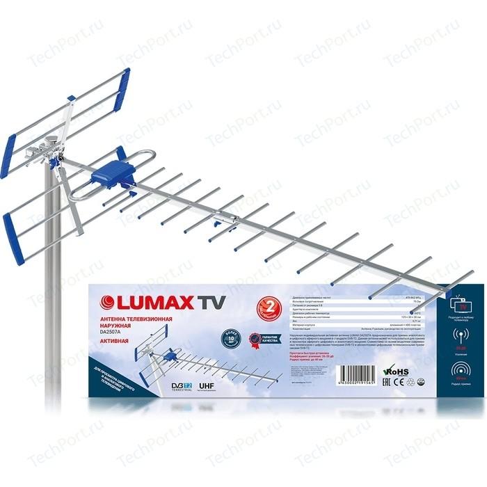 Фото - Наружная антенна Lumax DA-2507A portugal codigo da insolvencia e da recuperacao de empresas portugal