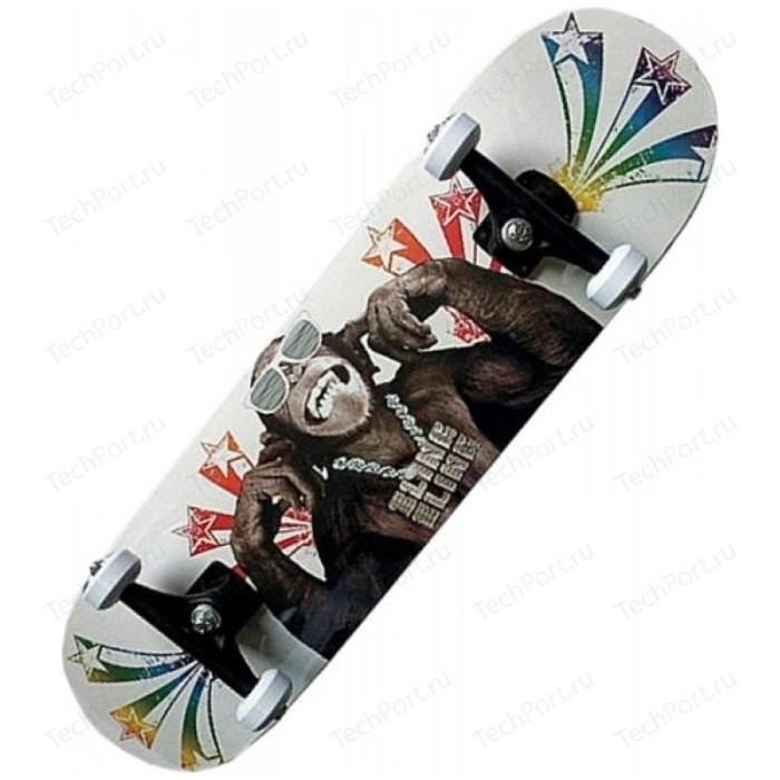 Скейтборд MaxCity MC KING KONG (MC - SB000027 NN)