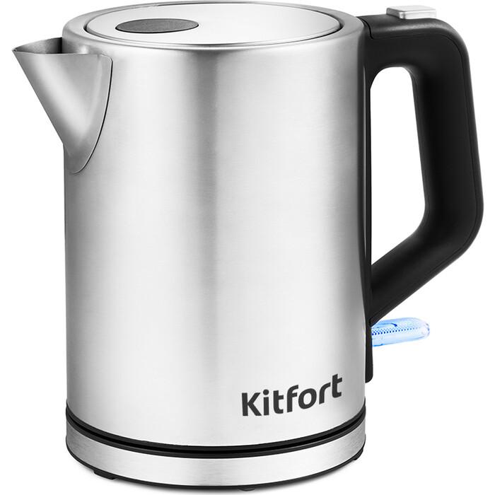 Чайник электрический KITFORT KT-636