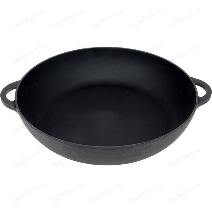 Сковорода WOK Ситон 5.5 л (Ч30130)