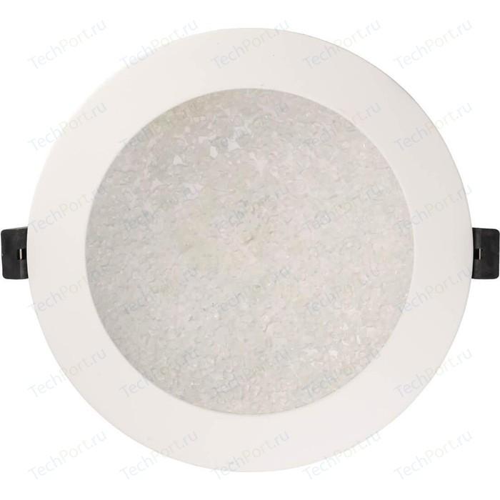 Встраиваемый светодиодный светильник DeMarkt 702011601