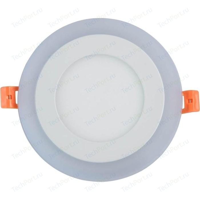 Встраиваемый светодиодный светильник DeMarkt 660013201
