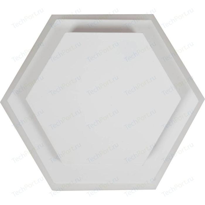 Настенный светодиодный светильник DeMarkt 637028002