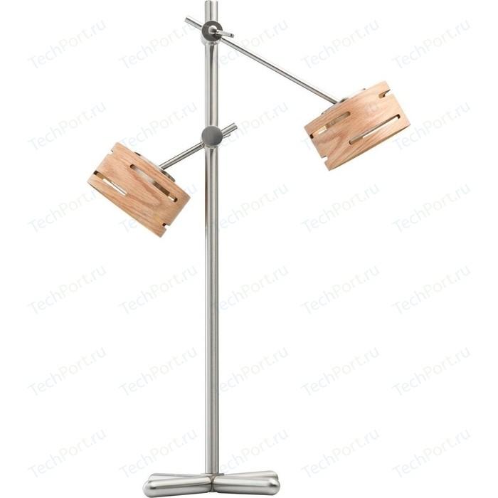 Настольная лампа DeMarkt 725030502