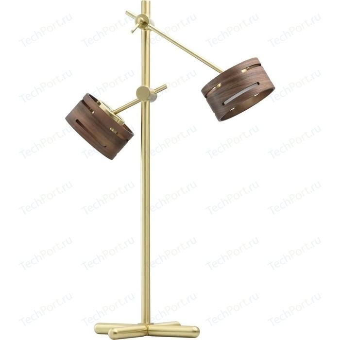 Настольная лампа DeMarkt 725030602